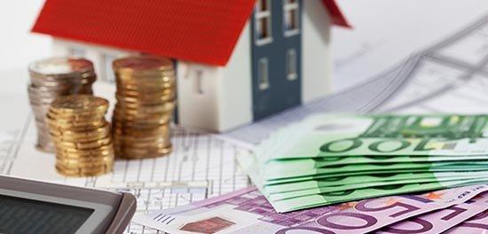 Tres maneras de calcular tu cuota hipoteca