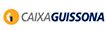 Logo Caixa Guissona