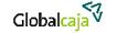 Logo Globalcaja