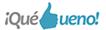 Logo QuéBueno
