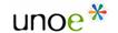 Logo Unoe Bank
