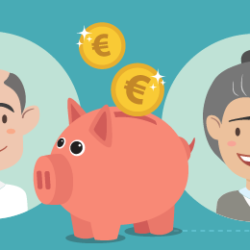 Plan de pensiones minicreditos Wannacash