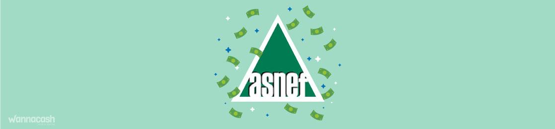 prestamistas con ASNEF