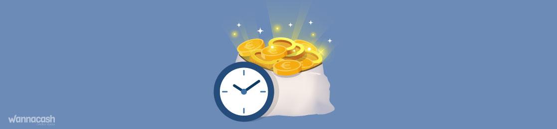 mini préstamos en 10 minutos