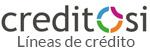 Logotipo CreditoSi Líneas de Crédito