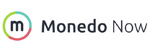Logotipo Monedo Now