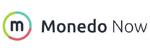 Logotipo Monedo Now
