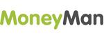 Logotipo Moneyman