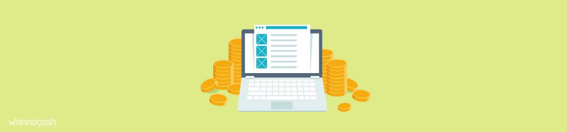 pedir crédito online rápido