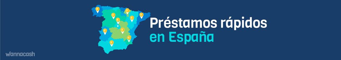 Préstamos rápidos en España