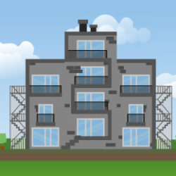 sistema de vivienda social en españa