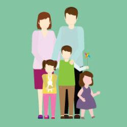 Ayudas económicas para familias numerosas